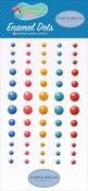 Summer Splash Enamel Dots - Carta Bella - PRE ORDER