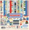 Passport Collection Kit - Carta Bella
