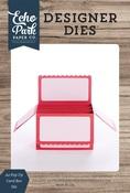 A2 Pop Up Card Box Die - Echo Park