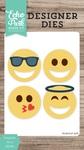 Emoji Set No. 2 Die Set - Echo Park