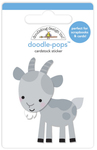 Billy Goat Doodlepop - Down On The Farm - Doodlebug