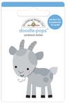 Billy Goat Doodlepop - Down On The Farm - Doodlebug