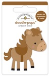 Giddy Up Doodlepop - Down On The Farm - Doodlebug