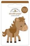 Giddy Up Doodlepop - Down On The Farm - Doodlebug