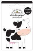 What's Moo Doodlepop - Down On The Farm - Doodlebug