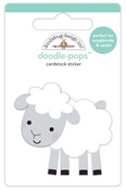 Little Lamb Doodlepop - Down On The Farm - Doodlebug