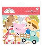Down On The Farm Odd & Ends - Doodlebug