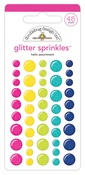 Hello Assortment Glitter Sprinkles - Doodlebug
