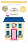 Cute Cottage Doodlepop - Doodlebug