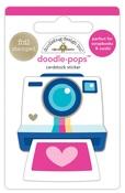 Oh Snap Doodlepop - Doodlebug