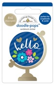 Hello World Doodlepop - Doodlebug