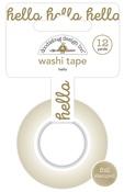 Hello Washi Tape - Doodlebug