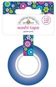 Garden Party Washi Tape - Doodlebug