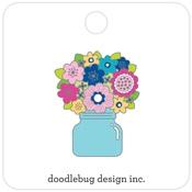For You Collectible Pin - Doodlebug