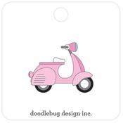 Beep Beep Collectible Pin - Doodlebug