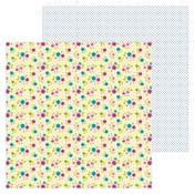 Petite & Pretty Paper - Hello - Doodlebug