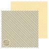 Good As Gold Foil Paper - Hello - Doodlebug