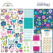 Hello Essentials Kit - Doodlebug