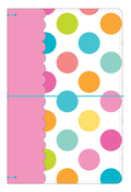 Lots O' Dots Daily Doodles Travel Planner - Doodlebug
