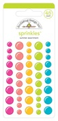Summer Assortment Sprinkles - Doodlebug