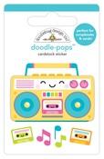 Boom Box Doodlepop - Doodlebug