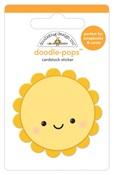 Summer Sun Doodlepop - Doodlebug