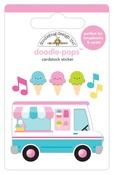 Ice Cream Doodlepop - Doodlebug