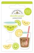 Summer Sippers Doodlepop - Doodlebug