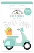Beep Beep Doodlepop - Doodlebug