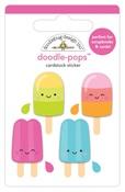 Ice Pops Doodlepops - Doodlebug