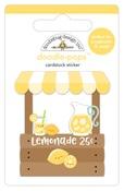Lemonade Stand Doodlepops - Doodlebug