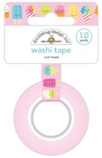 Cool Treats Washi Tape - Doodlebug