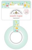 Tropical Punch Washi Tape - Doodlebug
