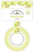 Paradise Washi Tape - Doodlebug