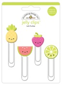 Tutti Fruities Jelly Clips - Doodelbug