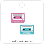 Tiny Tapes Collectible Pins - Doodlebug - PRE ORDER