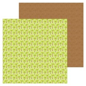 Coconut Grove Paper - Sweet Summer - Doodlebug