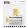 Here & There Roller Stamp - Crate Paper