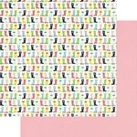 Happy Feet Paper - The Bright Side - Fancy Pants