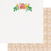 Natural Beauty Paper - The Bright Side - Fancy Pants