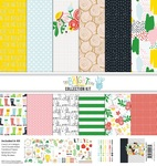 The Bright Side Collection Kit - Fancy Pants
