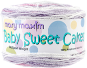Cuddletime - Baby Sweet Cakes Yarn
