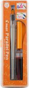 Black & Red Ink - Pilot Parallel Calligraphy Pen Set 2.4mm Nib