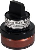 Red Bronze - Cosmic Shimmer Metallic Gilding Polish