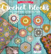 Crochet Blocks - Tuva Publishing