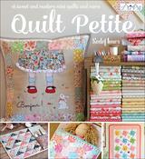 Quilt Petite - Tuva Publishing