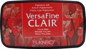 Tulip Red - VersaFine Clair Ink Pad