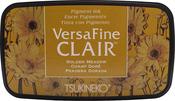 Golden Meadow - VersaFine Clair Ink Pad