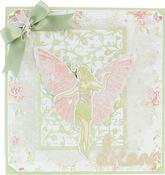 Monarch & Princess Wings - Tonic Studios Wings & Things Dies