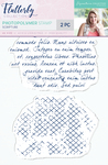 Scripture - Sara Davies Signature Flutterby Clear Stamps